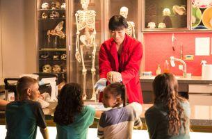 Just Imagine: Allen & Gerritsen Rebrands  Museum Of Science, Boston