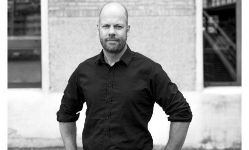 Glassworks Amsterdam Appoints Olivier Klønhammer as Managing Director