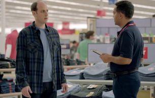 VML Hires Kmart 'Ship Your Pants' Creative Sean Burns