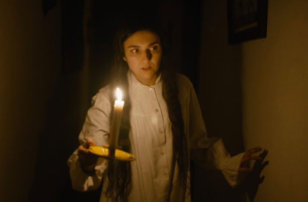 Can You Handle the Suspense in This Nail-Biting Short Horror Film?