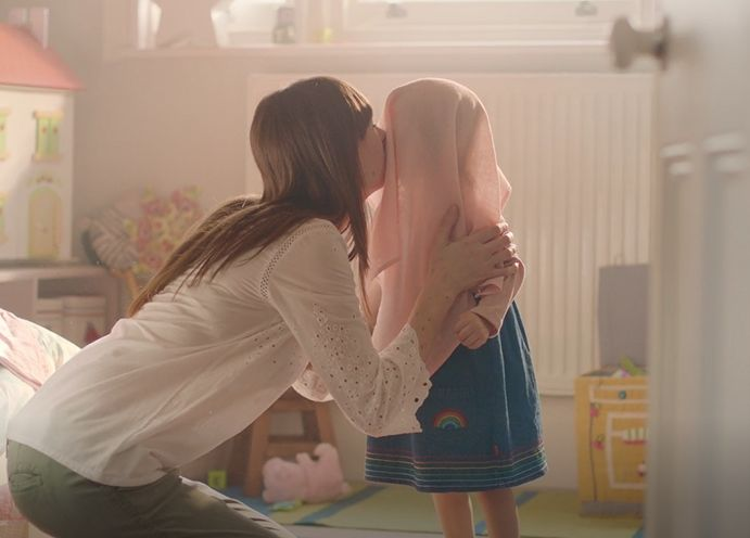 Fairy Non-Bio Appeals to All Ages with Latest Campaign from Leo Burnett London
