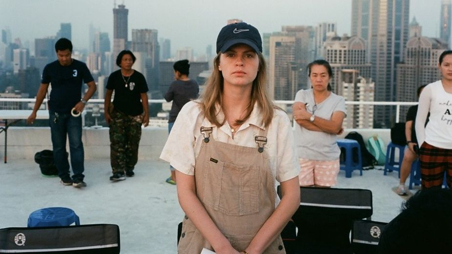 The Directors: Caroline Koning
