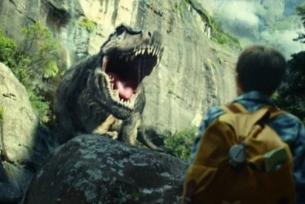 Publicis London Goes Jurassic with Dino-filled Nescafé Spot
