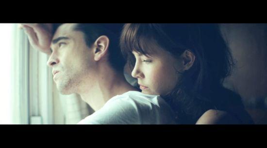 Pulse Film's FRED&NICK Direct An Emotive Short For The Kooples