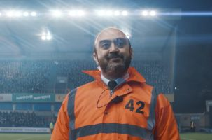 Paddy Power Champions the Unsung Heroes of Sport with Lucky Generals