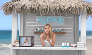 Humanaut's New Film for Kopari Beauty Pits Coconut Deodorant Against Aluminum