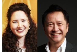 APAC Effie Awards 2015 Names Lisa Ransom & Tomaz Mok as Heads of Jury