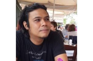 Geometry Global Kuala Lumpur Names Suryadipura Salleh Associate Creative Director