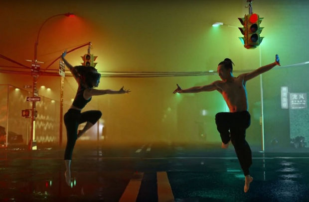 Kung Fu Meets the Supernatural in Epic Trailer for 'Dragon Spring Phoenix Rise'