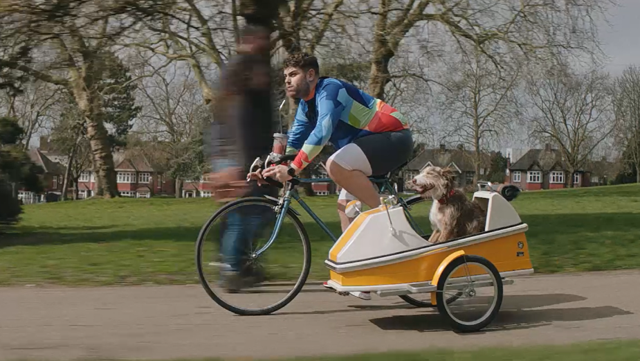 eBay Lets You Win in Life in Campaign from McCann London and Tom Kuntz