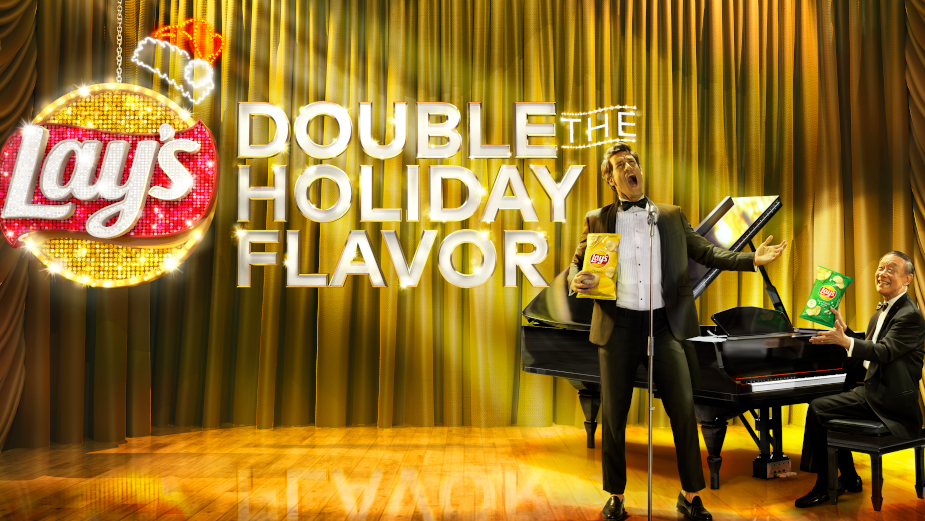 Lay's Makes Memes Come True with Epic Holiday Music Video