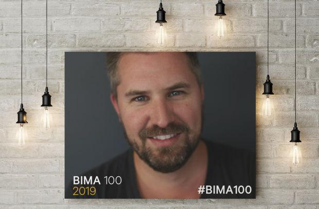 LAB's Jonny Tooze Named in BIMA 100 2019