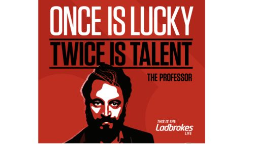 Which One Of The Gang Are You? Find Out In BBH's 'The Ladbrokes Life'