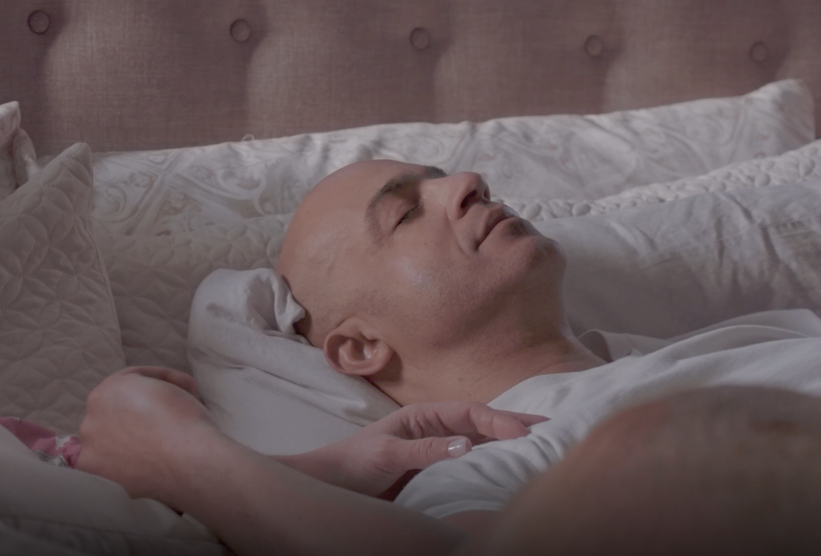 Alzheimer's Association PSA Shows Resilience Amidst Early-Onset Diagnosis