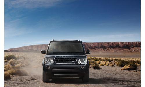 LIDA Wins Land Rover UK Retail Marketing Account