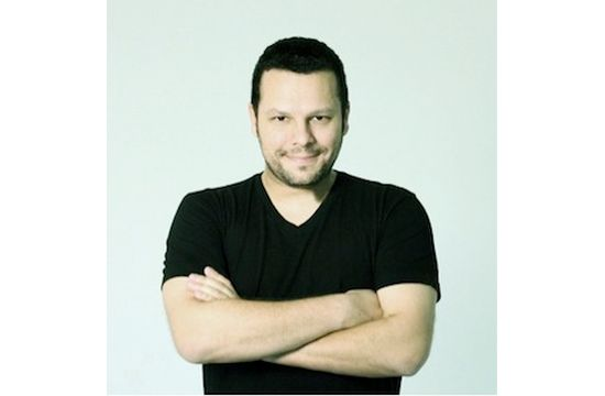 Fabio Seidl Joins Lapiz as ECD