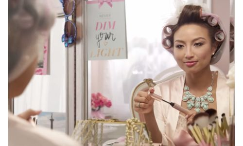 Long Lashing Pleasure in Raunchy New Spot for Too Faced