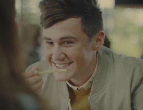 Leo Burnett London Celebrates 40 Years of McDonald's with Feel-good Campaign