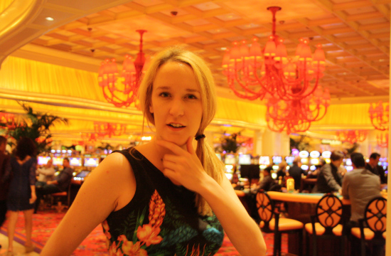 Laura's Word 02 October 2012