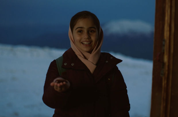Your Shot: The Snowy Adventure Behind the Ad that Brought Ramadan to Santa