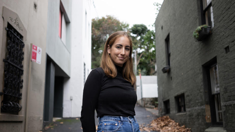 Uprising: Lauren Maneschi on the Real-Life Impact of Working in Advertising