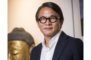 Cheil Worldwide Names Aaron Lau President of International