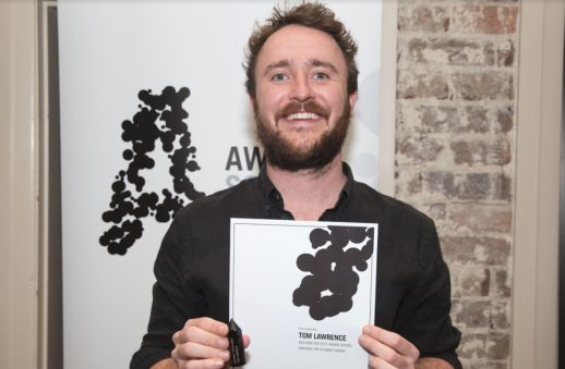 Tom Lawrence Crowned 2017 AWARD School National Top Student