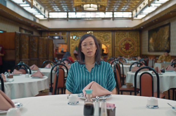 Park Pictures and Terri Timely Reinvent the Wheel with Comedy Short 'Lazy Susan'