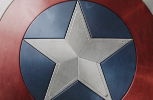 Marvel Superheros Invade Disneyland to Promote New Guardians of the Galaxy Ride
