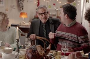 The Quarry's Paul Watts Cuts Jeff Goldblum in New Currys PC World Ads