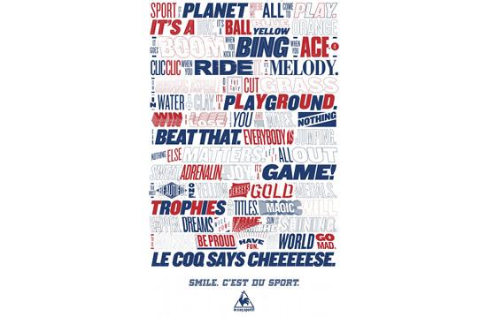 Le Coq Sportif's New Dawn with Celebratory Brand Campaign