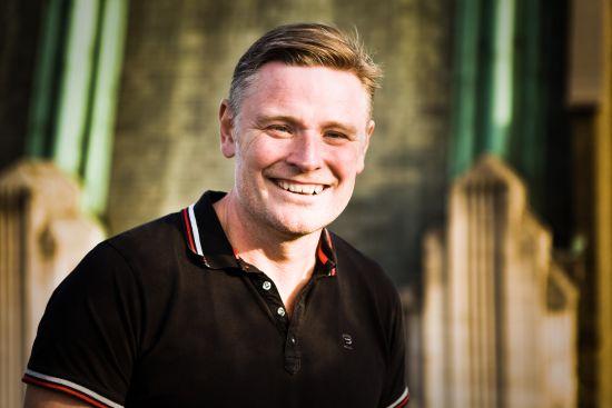 Ben Leeves Joins Jungle Studios as Senior Sound Designer