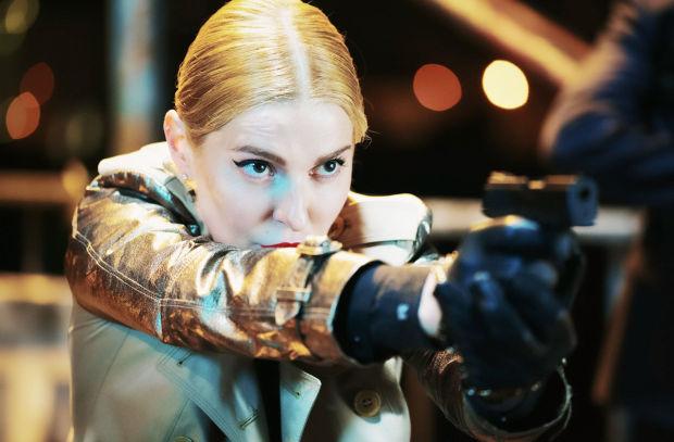 Award-Winning Producer Mark Foligno Brings New Spy Film to Shoot in Kyiv with PSN Ukraine