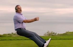 Golf Star David Feherty & Hyundai Bring us Driving Tips from the Green