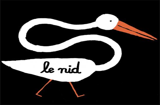 Jullien Brothers Complete 'Le Nid'