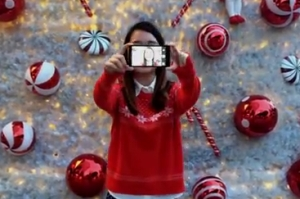 We Are Social Captures Festive Spirit with Lenovo #Holiday360 Campaign