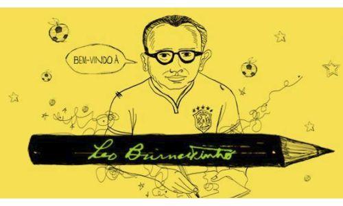 Leo Burnett Goes Brazilian for the World Cup