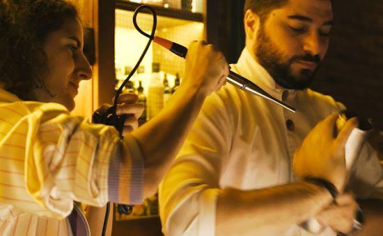 How Smirnoff Captured the Freedom of Beirut's Nightlife