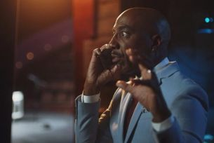 NFL's 'Get Ready To Celebrate' Campaign Stars Acting Icons Andy Garcia And J.B. Smoove
