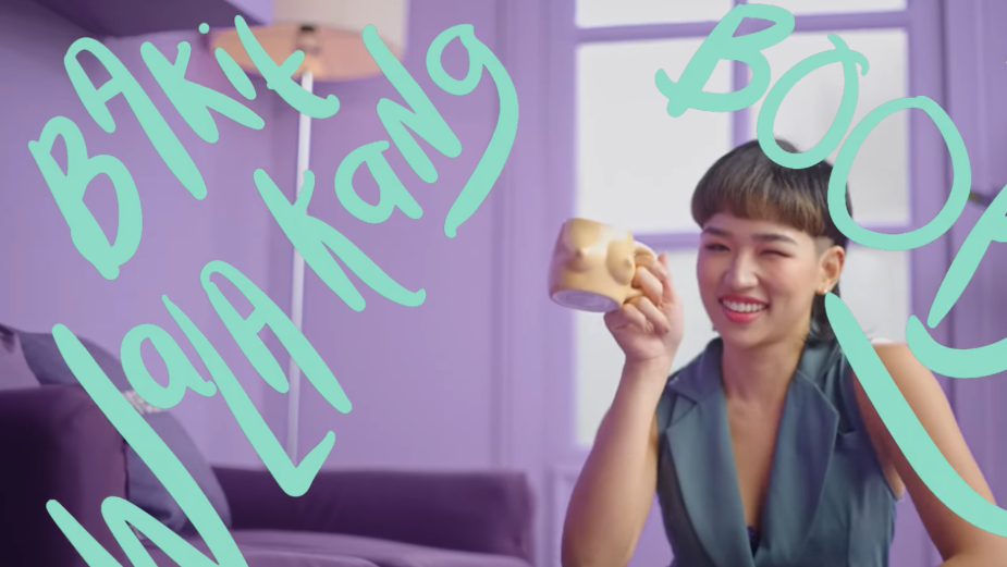 Activism, Amplification and Altruism Power Avon Philippines Campaign