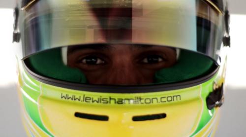 NBC Sports Takes Us Behind The Wheel With Lewis Hamilton