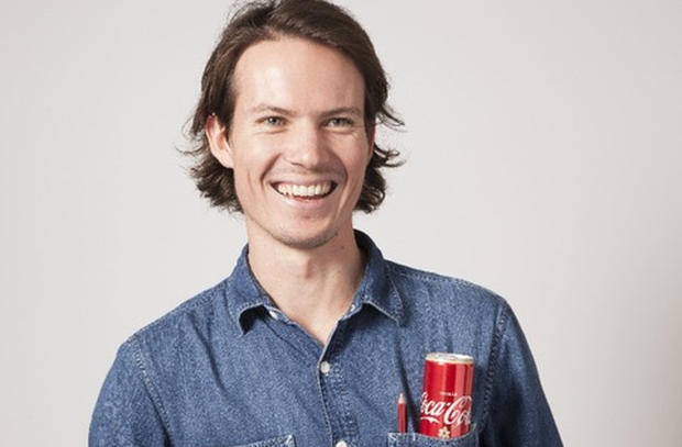 Ogilvy Sydney Copywriter Wins Kinsale Young Shark Award
