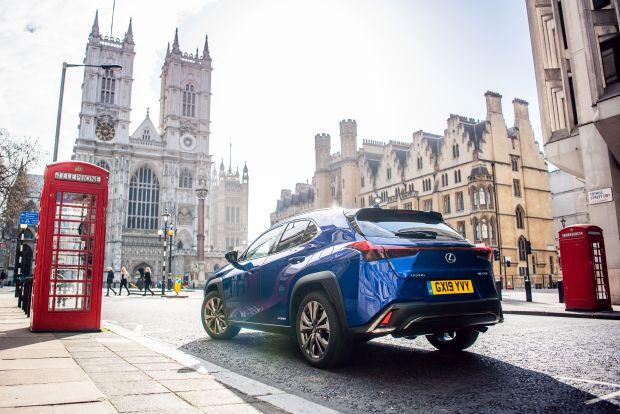 The&Partnership and Lexus Extend Partnership with Secret Escapes