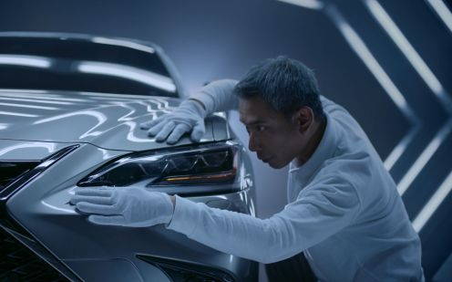 Artificial Intelligence Wrote the Script of This New Lexus Advert