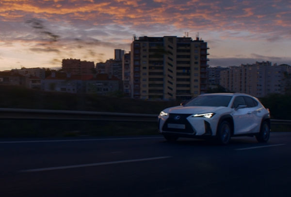 The&Partnership Offers a Striking View of Lisbon in New Lexus Campaign