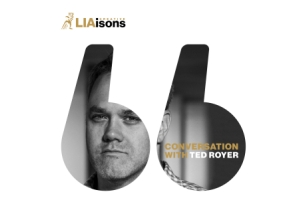 Droga5 NY's Ted Royer Announced as Speaker at LIA's Creative LIAisons