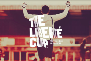 The Liberté Cup - Changing Perceptions of Refugees