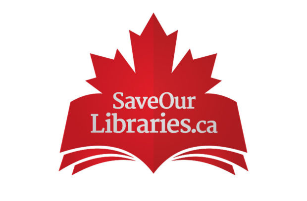 Save Our Libraries Campaign Battles Government Funding Cuts with Dystopian Ads