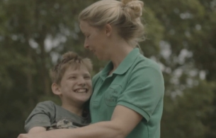 ITN Productions Shoots Life Changing Stories from The National Lottery