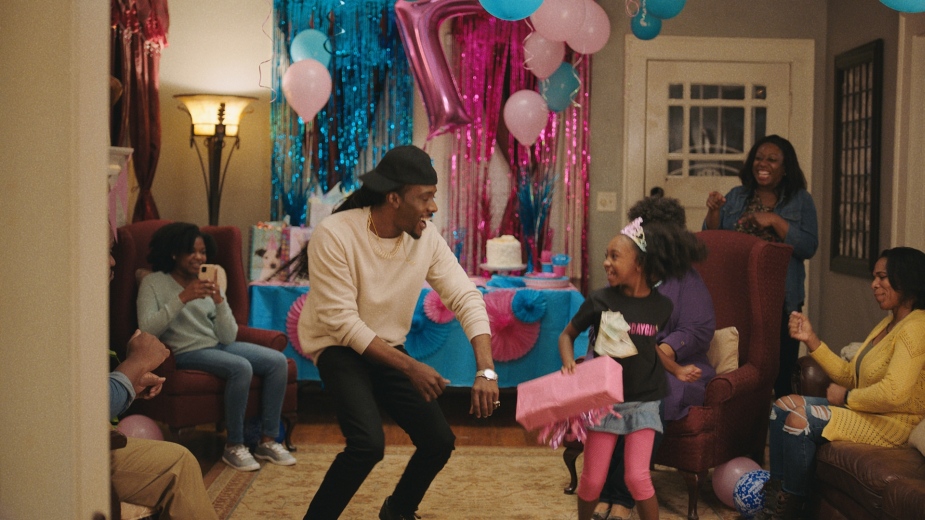 P&G Widens the Screen to Give a Full Picture of Black Life in Beautiful Film